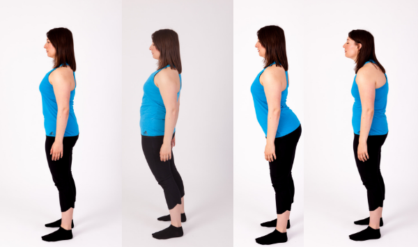 What Posture Type Are You?